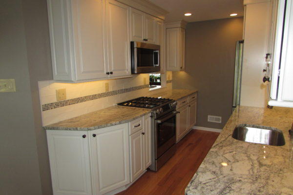 Henderson After 3 Kitchen Remodeling Phoenixville, Pa