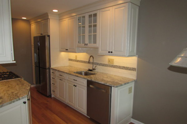 Henderson After 4 Kitchen Remodeling Phoenixville, Pa